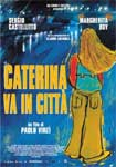 caterina va in citta